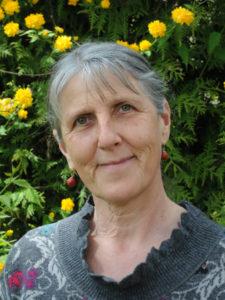 Renate Reul,  Stiftungsrätin: